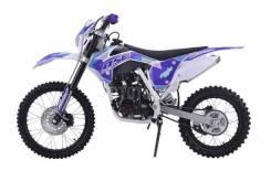 Кроссовый мотоцикл BSE (БСЕ) Z1 150e 19/16 Ultraviolet 2