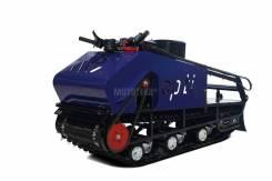 Мотобуксировщик Бурлак [OPTI - 3] ОПТИ - 3 15 (металл)