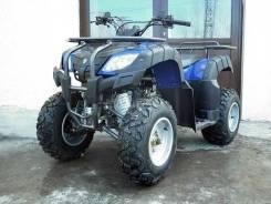 Квадроцикл Мотомир Beorn 200 (машинокомплект)