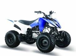 Квадроцикл Мотомир Pantera 200 CVT (машинокомплект)