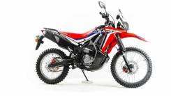 Мотоцикл MotoLand (Мотолэнд) 250 Dakar ST (172FMM) 2020 с ПТС