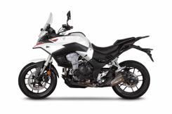Мотоцикл VOGE (Воге) 500DS Adventure