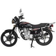 Дорожный мотоцикл Regulmoto (Регулмото) RM 125