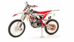 Кроссовый мотоцикл MotoLand (Мотолэнд) WRX300 NC (2020)