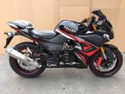Мотоцикл Мотомир Falcon Terrail 250