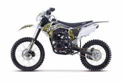 Кроссовый мотоцикл BSE (БСЕ) Z1 150e 19/16 Zebra Yellow 1