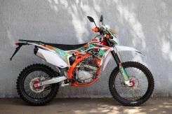 Кроссовый мотоцикл BSE (БСЕ) Z6 Y 2