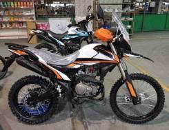 Мотоцикл Мотомир Adventure 250