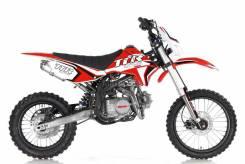Мотоцикл Irbis (Ирбис) TTR 125R
