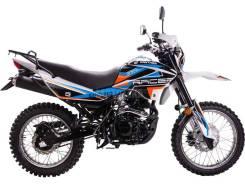 Мотоцикл Racer (Рейсер) Panther RC250GY - C2