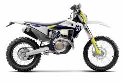 Мотоцикл Husqvarna (Хускварна) FE 501 (2021)