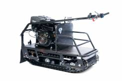 Буксировщик Бурлак - М2 RS 9 (электростартер)