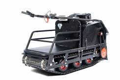 Буксировщик Бурлак - М2 LRP 9 (электростартер)