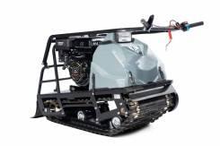 Буксировщик Бурлак - М2 FS 15 (электростартер)