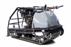 Буксировщик Бурлак - М2 LFS 15 (электростартер)
