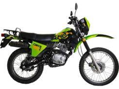 Мотоцикл Racer (Рейсер) Enduro L150 RC150 - 23X