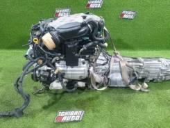 Двигатель Nissan Stagea