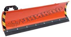 Отвал снегоуборочный Уникар ATV 1,5 м (для квадроцикла)
