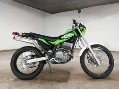 Мотоцикл Kawasaki Super Sherpa KL250G Без пробега по РФ под заказ