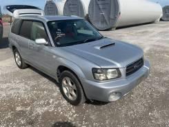 Фара Subaru Forester 2002(517) [84001SA130] SG5 EJ205DX