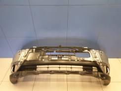 Бампер передний Mitsubishi Outlander GF 2012- [6400K729]