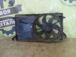 Вентилятор радиатора Ford Focus 2 2008 [1137328558] Седан 1.8 QQDB