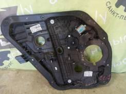 Стеклоподъемник электрический Kia Ceed 2 Jd 2012-2017 [83470A2340] Универсал G4FG, задний левый