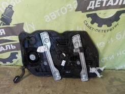Стеклоподъемник электрический Kia Ceed 2 Jd 2012-2017 [82481A2000] Универсал G4FG, передний правый