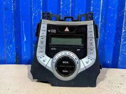 Блок управления климатом Hyundai Elantra 2011 [972503X620GU] V 1.6 G4FD