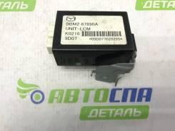 Блок управления светом Mazda 3 Bl 2010 [BBM467890A] Седан Бензин