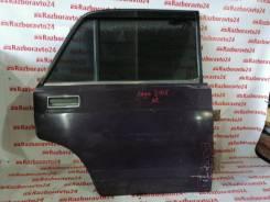 Дверь боковая Лада 2105 1997 2105 BAZ2103, задняя правая