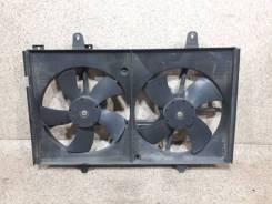 Вентилятор радиатора Nissan Bassara U31 [255332]