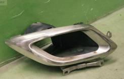 Насадка глушителя Lexus Rx, правая