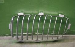 Радиаторная решетка Bmw 3 F34 2013 [51137294803], левая