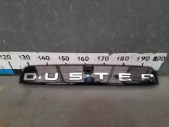 Накладка двери багажника Renault Duster [848100815R]