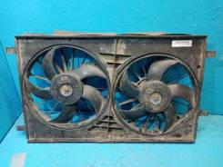 Вентилятор охлаждения Dodge Caliber [1115107VE] PM