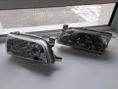 Фара Toyota Corolla 97-02 хрусталь ( Комплект )