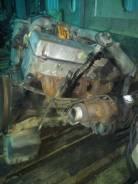 Двигатель в сборе Ssongyong Musso