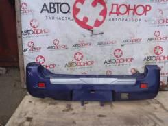 Бампер Daihatsu [B50], задний