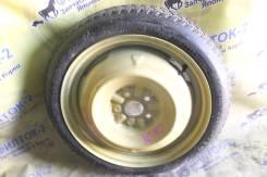 Колесо запасное Toyota Allion NZT240 1NZFE