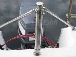 Продам двухтактный мотор ямаха 70