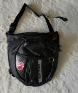 Набедренная сумка Ducati