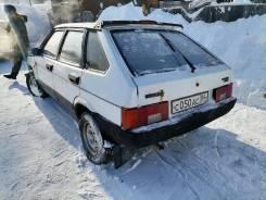 Продам в разбор русские автомобили от ВАЗ2109-до ВАЗ2115 и НИВА