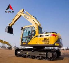 SDLG E6150F, 2021