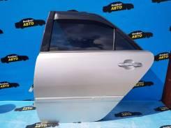 Дверь задняя левая Toyota Mark 2 Blit JZX110, 193