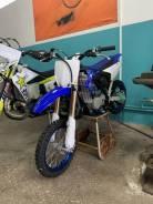 Yamaha YZ, 2020