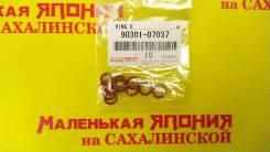 Кольцо форсунки 90301`07037 Toyota на Сахалинской