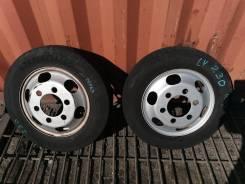 Bridgestone Duravis R205, 175/75 R15