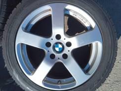 BMW X1 X3 Sportechnic японские диски R17 5*120 7,5j вылет 34 ЦО 72,6 Б