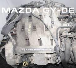 Двигатель Mazda GY-DE контрактный | Установка Гарантия